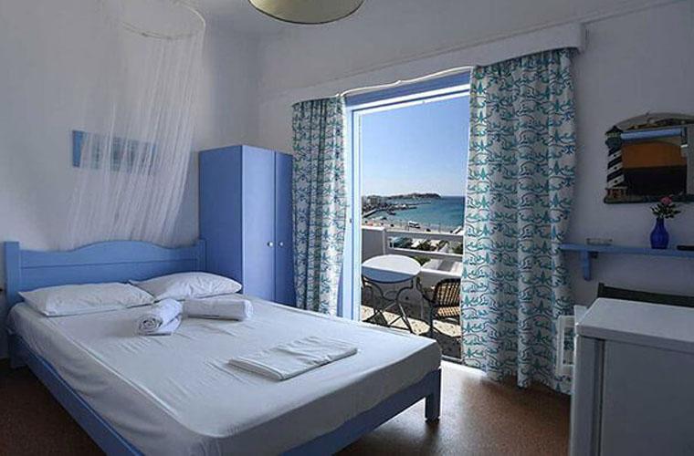 Φωτογραφία ξενοδοχείου Faros rooms